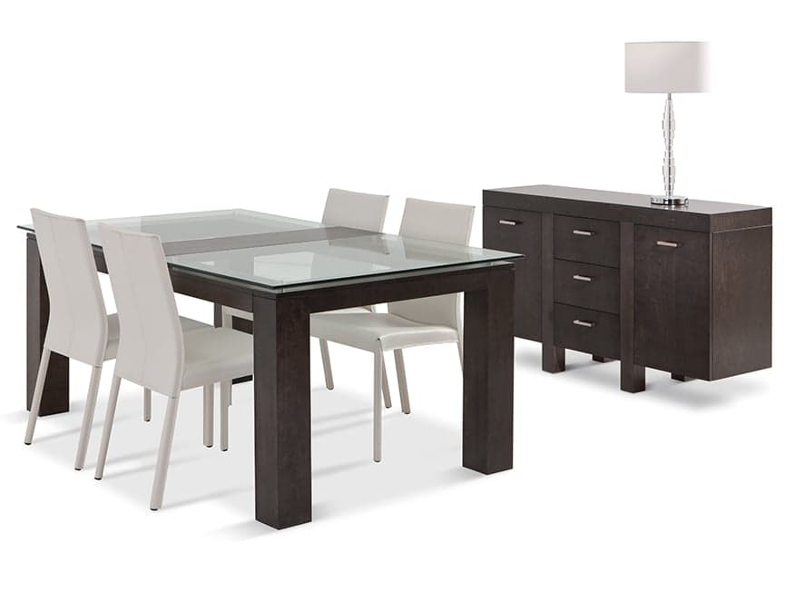 Table de salle à manger extensible | Verbois