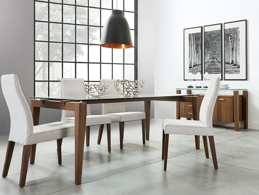 Table de salle à manger | Verbois