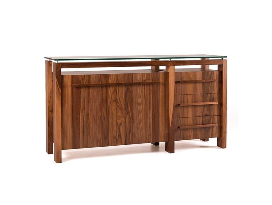 buffet verbois. Black Bedroom Furniture Sets. Home Design Ideas