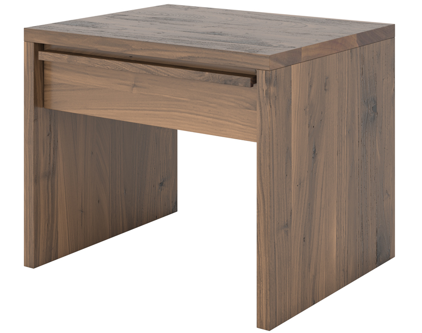 Table de chevet verbois for Table de chevet miroir